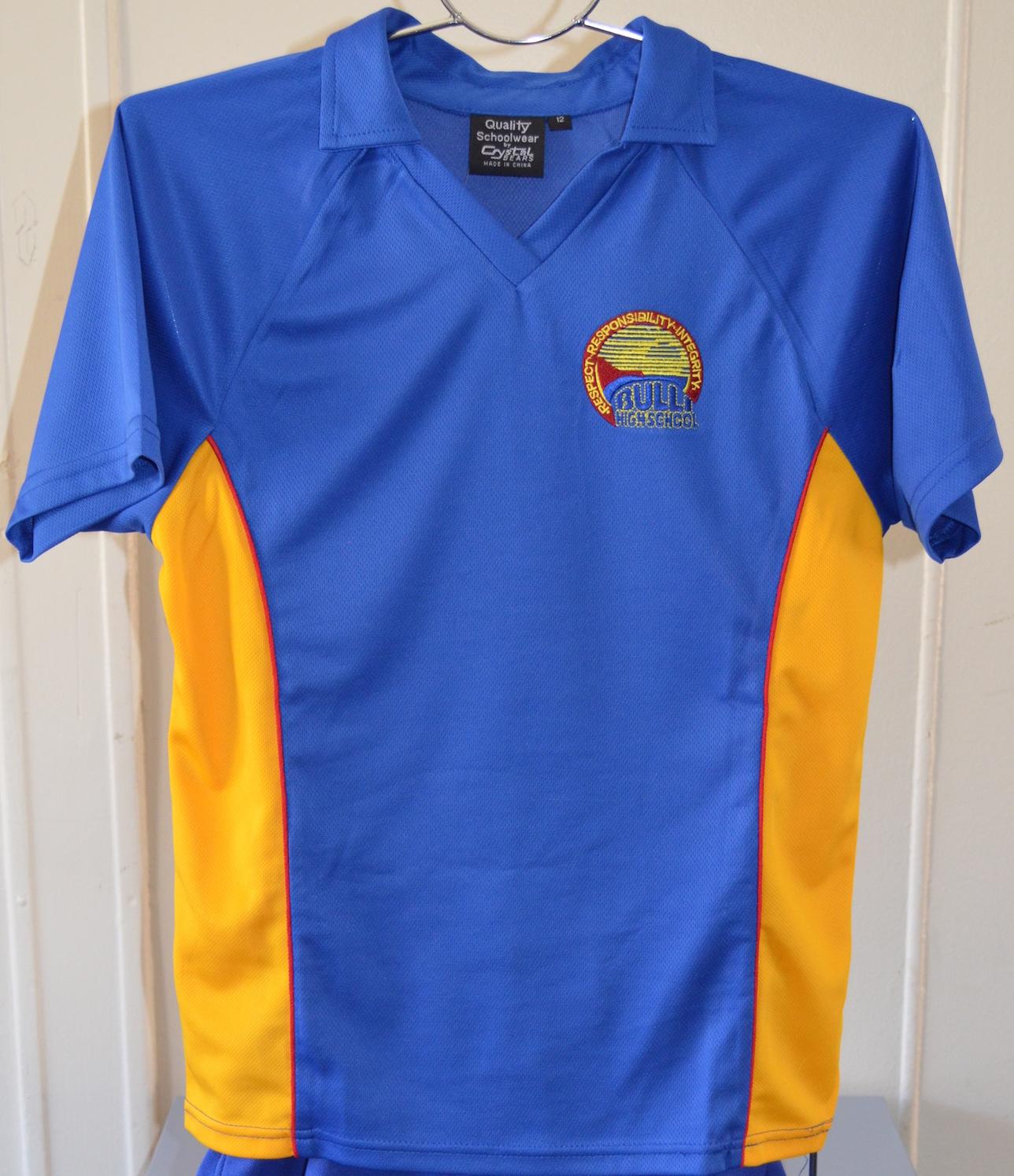 Sports shirt