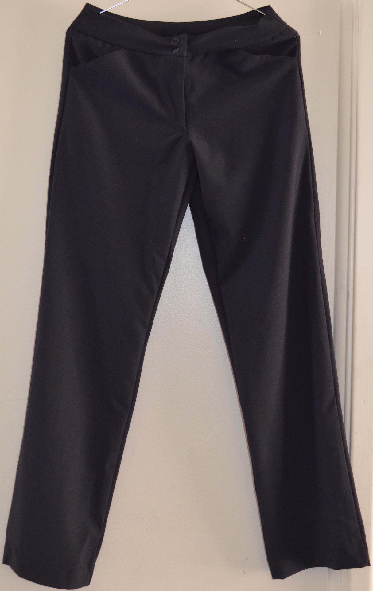 Junior girl's long pants