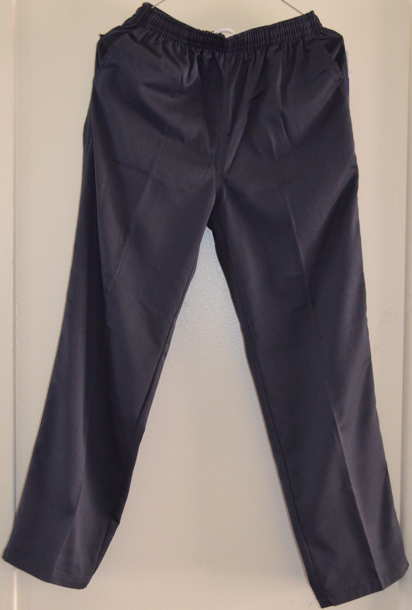 Junior unisex trousers