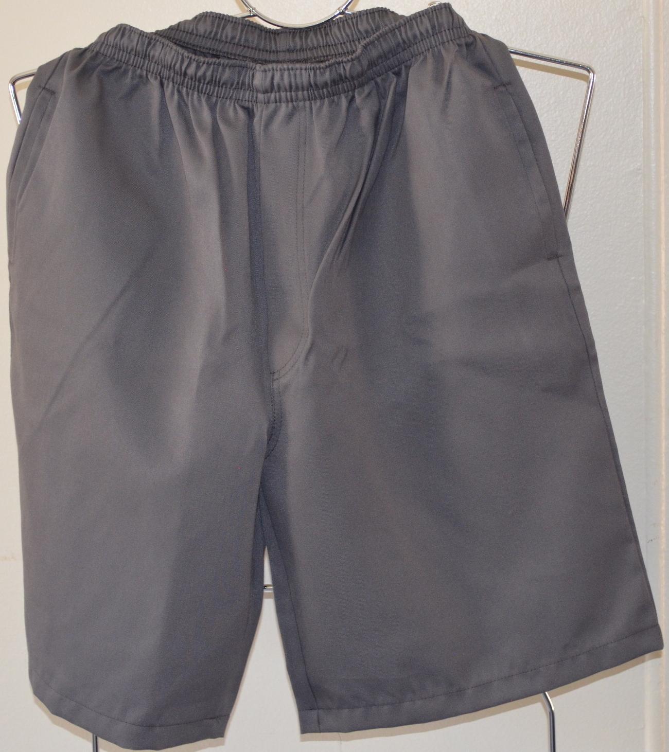 Senior boy's shorts