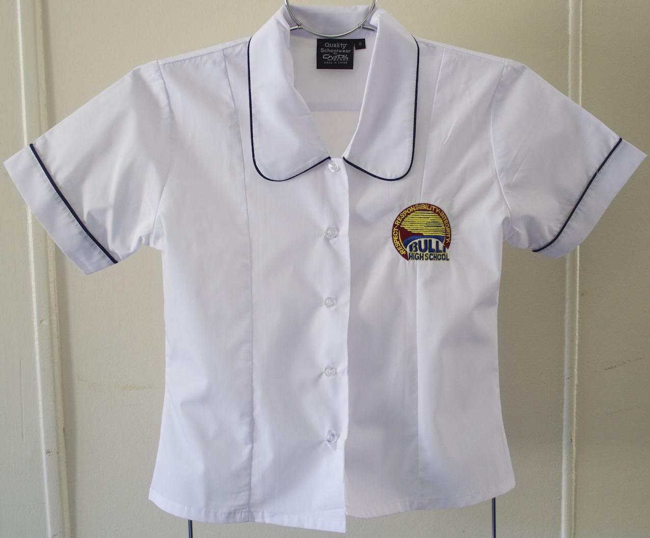 Senior girl's blouse