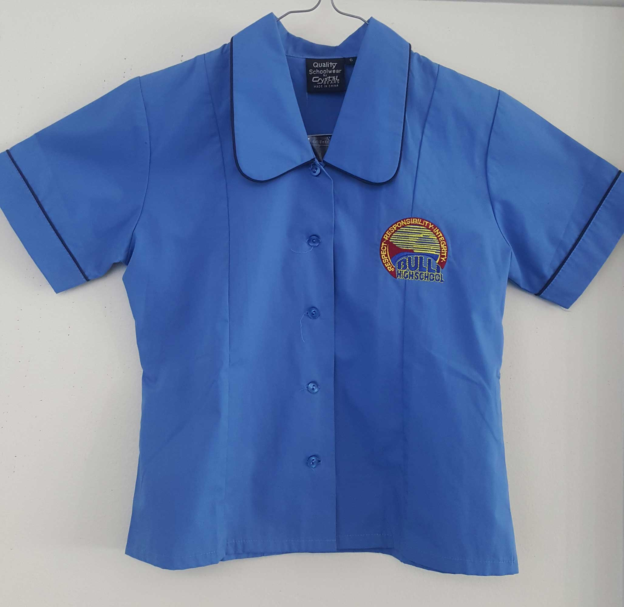Junior girl's blouse