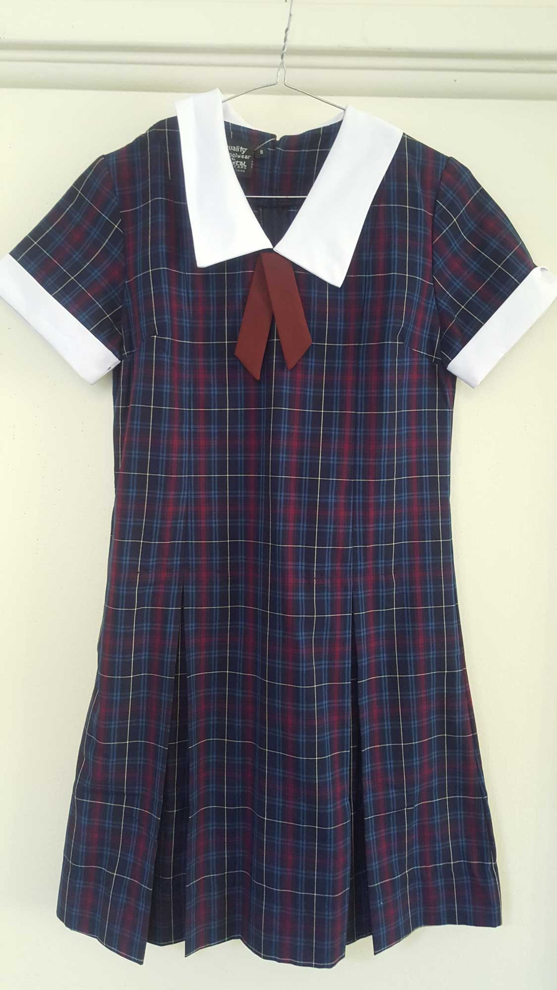 Senior tunic
